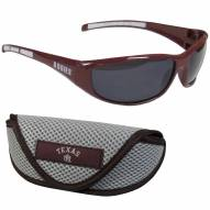 Texas A&M Aggies Wrap Sunglasses and Case Set