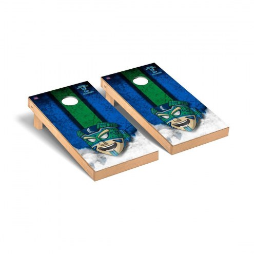 Texas A&M-Corpus Christi Islanders Mini Cornhole Set