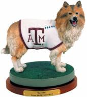 Texas A&M Collectible Mascot Figurine