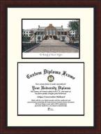 Texas-Arlington Mavericks Legacy Scholar Diploma Frame