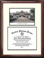 Texas-Arlington Mavericks Scholar Diploma Frame