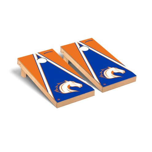 Texas-Arlington Mavericks Triangle Cornhole Game Set