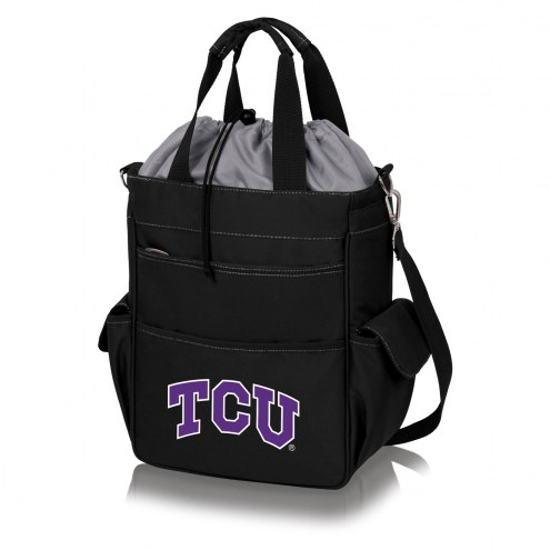 Texas Christian Horned Frogs Activo Cooler Tote
