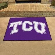 Texas Christian Horned Frogs All-Star Mat