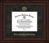 Texas Christian Horned Frogs Executive Diploma Frame