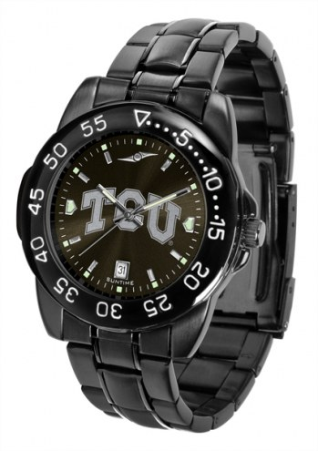 Texas Christian Horned Frogs FantomSport Men's Watch