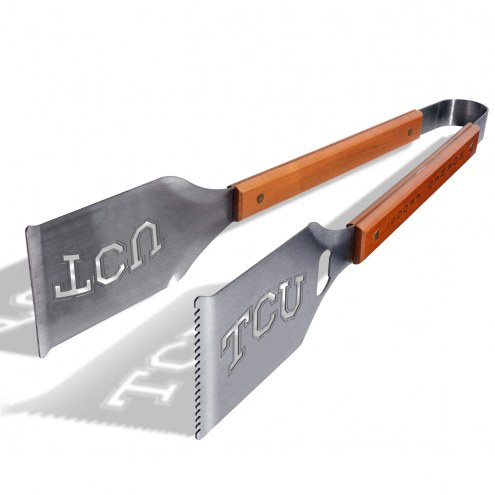 Texas Christian Horned Frogs Grill-A-Tongs