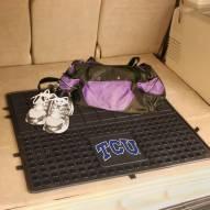 Texas Christian Horned Frogs Heavy Duty Vinyl Cargo Mat