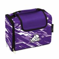 Texas Christian Horned Frogs Kase Keeper Cooler