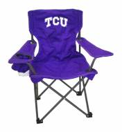 Texas Christian Horned Frogs Kids Tailgating Chair
