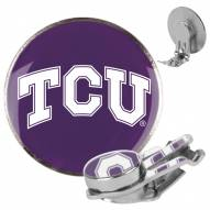 Texas Christian Horned Frogs Magic Clip