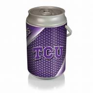 Texas Christian Horned Frogs Mega Can Cooler