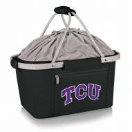 Texas Christian Horned Frogs Metro Picnic Basket