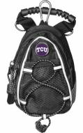 Texas Christian Horned Frogs Mini Day Pack