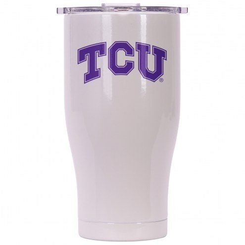Texas Christian Horned Frogs ORCA 27 oz. Chaser Tumbler