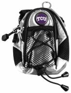 Texas Christian Horned Frogs Silver Mini Day Pack