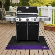 Texas Christian Horned Frogs Southern Style Grill Mat