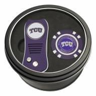 Texas Christian Horned Frogs Switchfix Golf Divot Tool & Chip