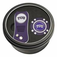 Texas Christian Horned Frogs Switchfix Golf Divot Tool & Chip