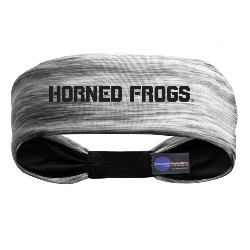 Texas Christian Horned Frogs Tigerspace Headband