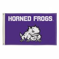 Texas Christian Horned Frogs 3' x 5' Flag