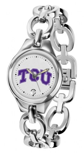 Texas Christian Horned Frogs Women's Eclipse Watch