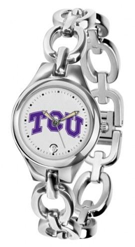 Texas Christian Horned Frogs Women's Eclipse Watch