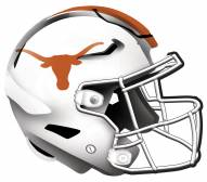 "Texas Longhorns 12"" Helmet Sign"