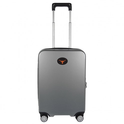 "Texas Longhorns 22"" Hardcase Luggage Carry-on Spinner"