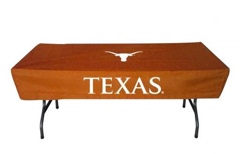 Texas Longhorns 6' Table Cover