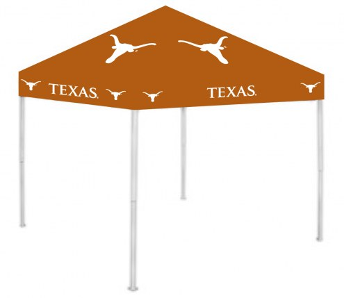 Texas Longhorns 9' x 9' Tailgating Canopy