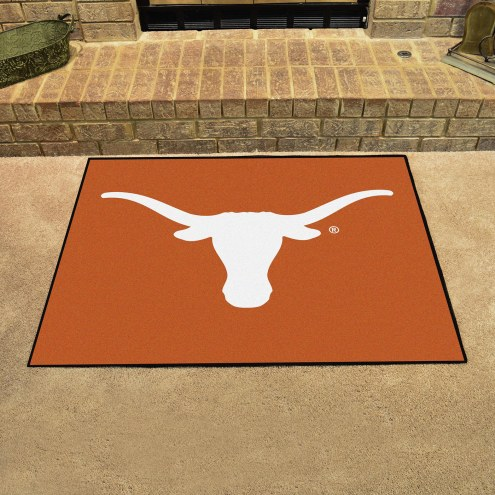 Texas Longhorns All-Star Mat