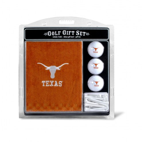 Texas Longhorns Alumni Golf Gift