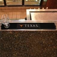 Texas Longhorns Bar Mat