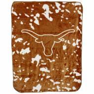 Texas Longhorns Bedspread