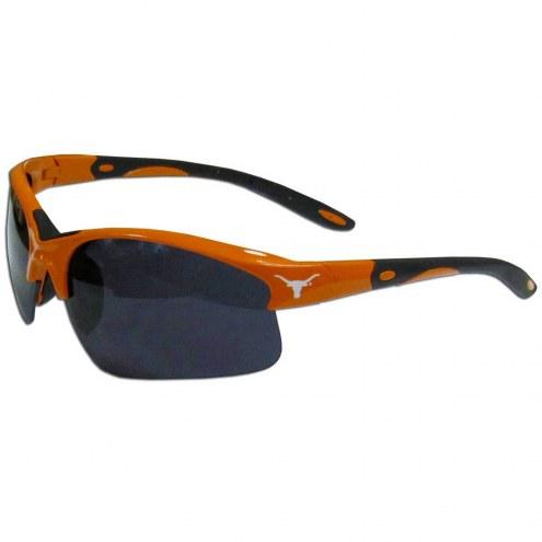 Texas Longhorns Blade Sunglasses