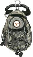 Texas Longhorns Camo Mini Day Pack