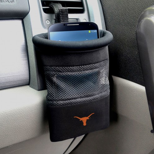 Texas Longhorns Car Phone Caddy