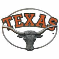 Texas Longhorns Class III Hitch Cover