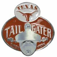 Texas Longhorns Class III Tailgater Hitch Cover