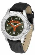 Texas Longhorns Competitor AnoChrome Men's Watch