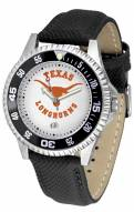 Texas Longhorns Competitor Men's Watch