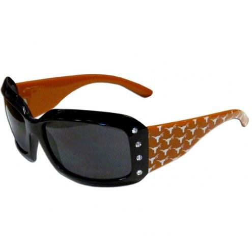 Texas Longhorns Designer Women's Sunglasses