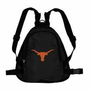 Texas Longhorns Dog Mini Backpack