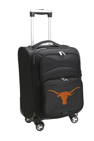 Texas Longhorns Domestic Carry-On Spinner