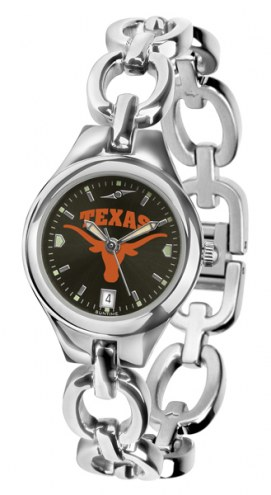 Texas Longhorns Eclipse AnoChrome Women's Watch