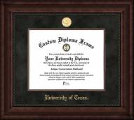 Texas Longhorns Executive Diploma Frame