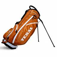 Texas Longhorns Fairway Golf Carry Bag