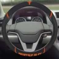 Texas Longhorns Steering Wheel Cover