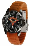Texas Longhorns Fantom Sport Silicone Men's Watch